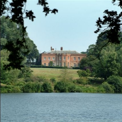 Braxted Park - set in historic parkland