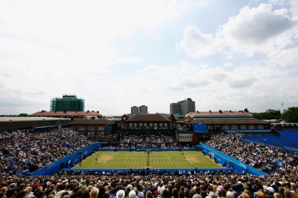 Aegon Tennis Championships at Queen's